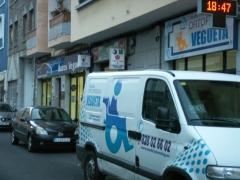 Foto 9 tercera edad en Las Palmas - Ortopedia Vegueta