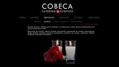 Catering valencia  www.cobecacatering.com
