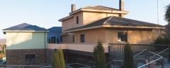 Foto 3 tercera edad en Lugo - Residencia de Ancianos de Lugo Miradoiro do Aledar