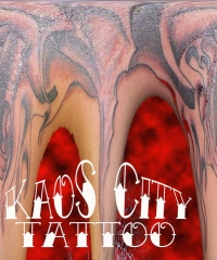 Kaos city tattoo-kike rivera - foto 19