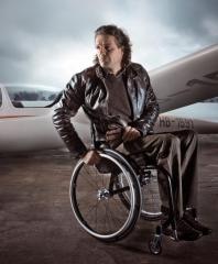Especialistas en sillas de ruedas