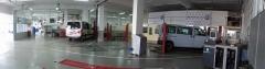 Vw Brea Herv�s LCV, servicio oficial postventa veh�culos industriales Volkswagen