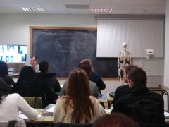 Aulas centro de estudios del mediterraneo