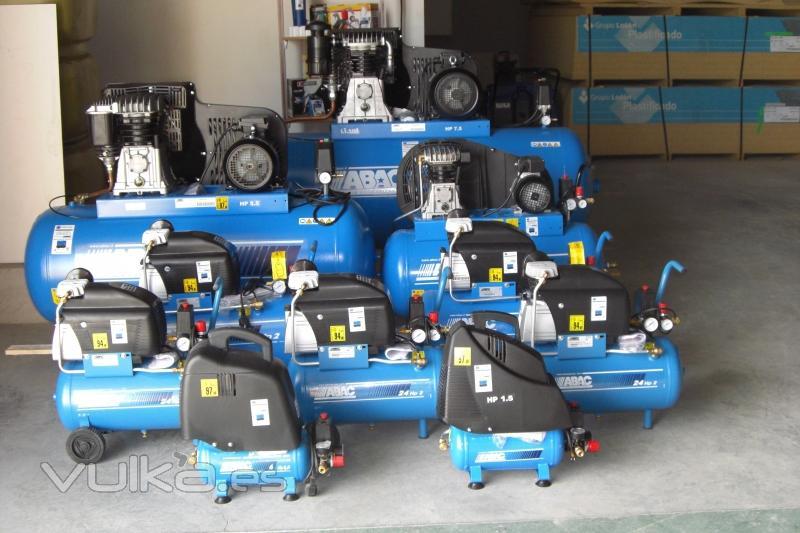 foto compresores de aire venta y reparacion baratos
