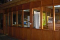 Oficinas de gestion y administracion