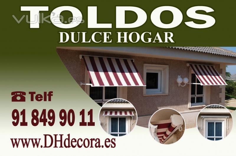 Dulce hogar madrid - Dulce hogar villalba ...
