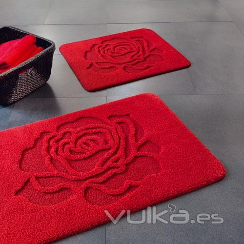 Foto spirella alfombras ba o de venta en ba oshop - Alfombras para empresas ...