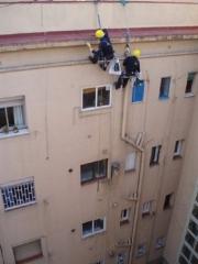 Proyectos y gesti�n de rehabilitacion de edificios