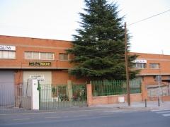 Almac�n Torrejon de Ardoz