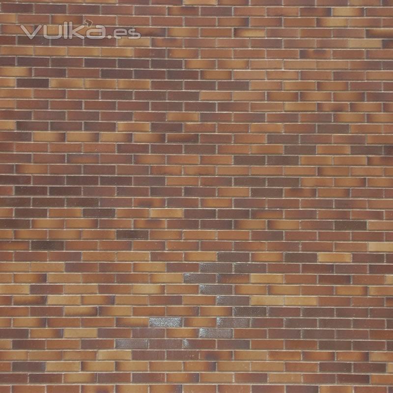 Foto fachada ladrillo visto reforesan - Ladrillo visto interior ...