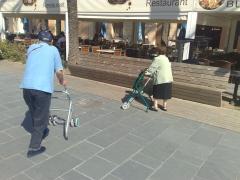 Foto 249 tercera edad - Centre de dia per a la Gent Gran la Geltrú