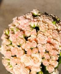Ramo de novia mayula flores