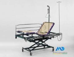 camas articuladas elevables como las del hospital