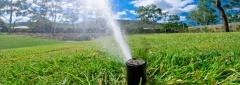 Instalacion y mantenimiento de sistemas de riego