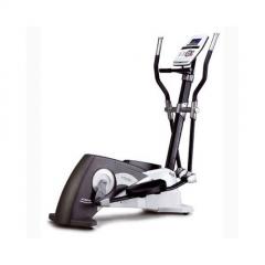 Bicicleta eliptica bh fitness brazil plus program 2011 magnetica, volante 10 kgs., 12 programas, zan