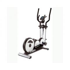 Bicicleta eliptica bh fitness atlantic 2011, freno magnetico, volante 8,5 kgs., zancada 40 cm., braz