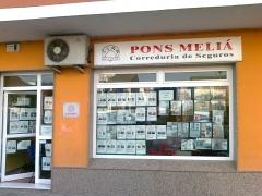 Pons melia s.l   seguros e inmuebles