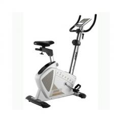Bicicleta estatica bh fitness pegasus plus 2011 freno magnetico, manillar y sillin reg., volante 8 k
