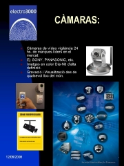 Foto 134 vigilante de seguridad - Electro 3000 Seguretat sl