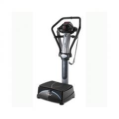 Plataforma vibratoria y masaje linfatico bh fitness combo one 2011, plato 30 x 48 cms., mov oscilant