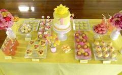 Cumplea�os y mesas de dulces