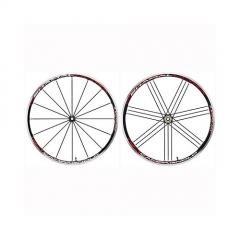 Juego ruedas bicicleta carretera campagnolo shamal ultra way fit 2011 compatible 9, 10 y 11 vel, cub