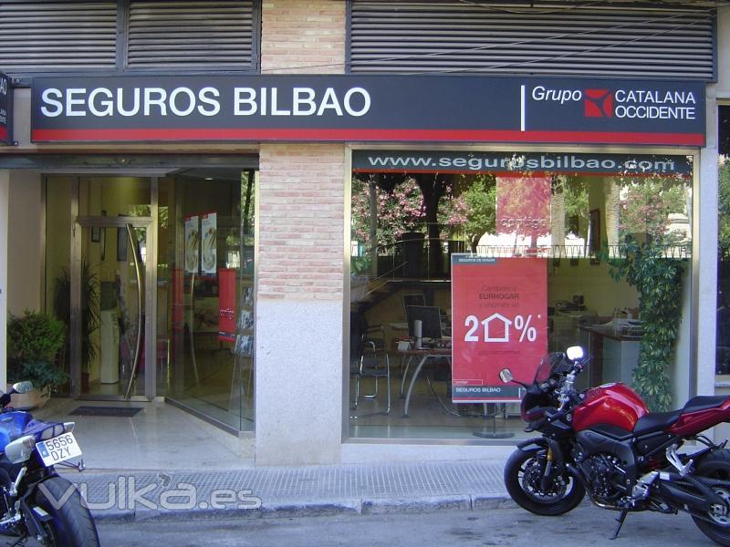 Seguros bilbao hellin albacete for Axa seguros bilbao oficinas