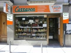 Nuestra tienda gourmet en el centro de cazorla calle doctor mu�oz 13
