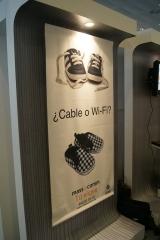 ¿cableado o wi-fi? con masscomm y alcatel-lucent tu eliges.
