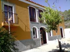 Reforma casa payesa san miguel (ibiza)