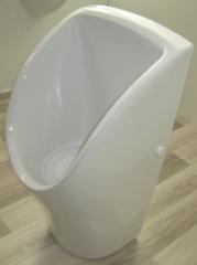 Urinarios sin agua