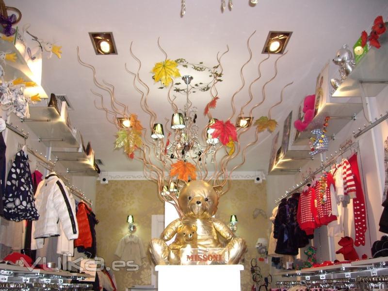 Decoracion Infantil Oto?o ~ Foto Interior ANGELI, decoraci?n oto?o