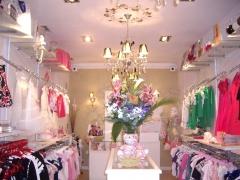 Interior angeli decoración verano.