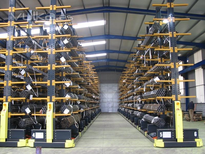 Permar sistemas de almacenaje - Sistemas de almacenaje ...