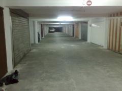 Limpieza garajes, desde 300 euros a�o.