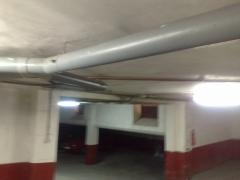 Limpieza garajes, tuvos bajantes, lleves de luz, extintores, detalles adorno, rampa, desde 300 euros