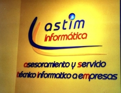 ASTIM INFORMATICA
