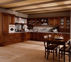 Mobiliario de cocina aran modelo etrusca