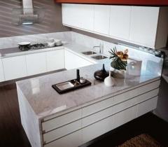Mobiliario de cocina aran modelo masca