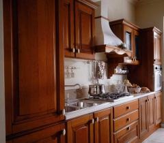 Mobiliario de cocina aran modelo taylos