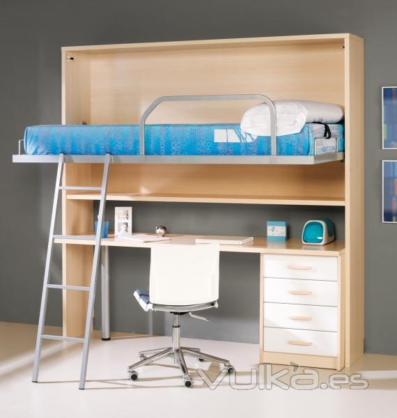 Muebles descanso y confort for Cama otomana