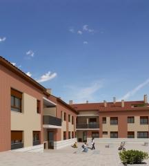 Venta de pisos obra nueva en cantalapiedra