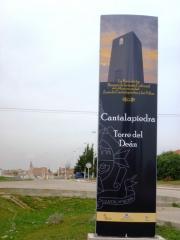 Cantalapiedra historia