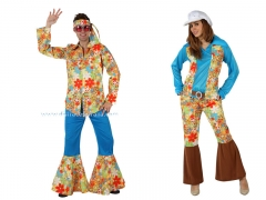 Disfraces de hippys