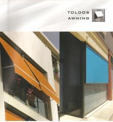 Delegaci�n toldos - calidad y tecnica - garantia profesional.