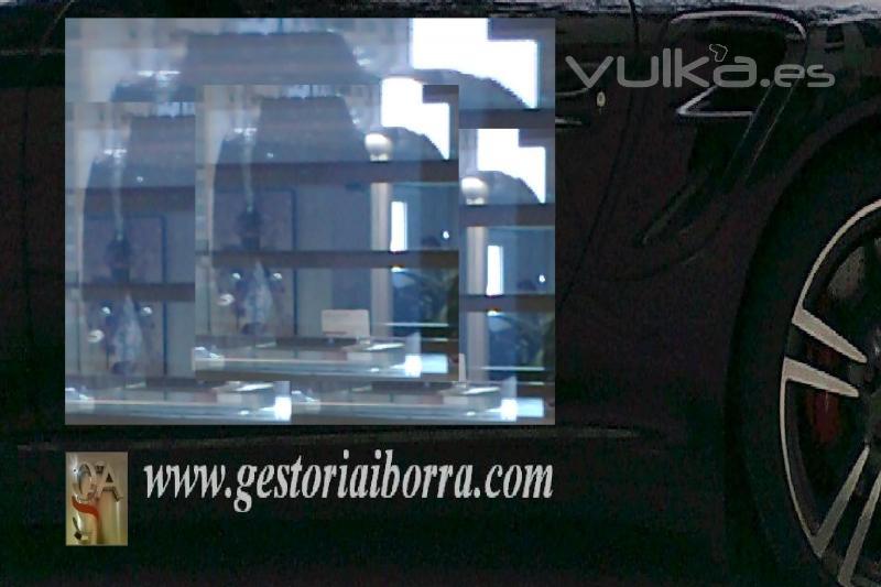 GESTORIA IBORRA desde 1966 ASESORIA DE EMPRESAS en Valencia.