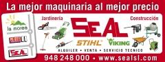 Servicios de alquiler seal s.l. - foto 9