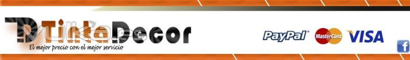 Pagina web Tintadecor