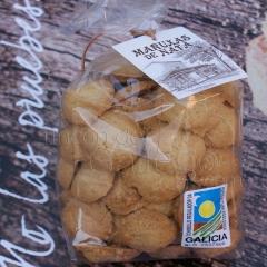 Maruxas de nata bolsa  www.rincondelgallego.com