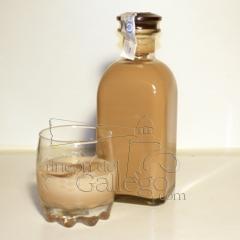 Crema de licor  www.rincondelgallego.com